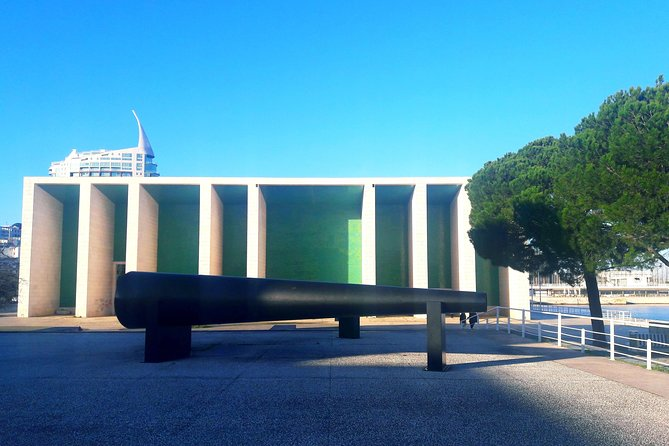 Contemporary Lisbon: Park of Nations Walking Audio Tour by VoiceMap