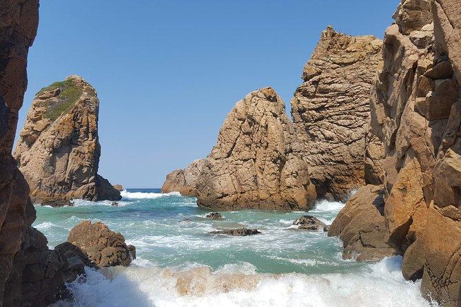 Sintra National Park, Cabo da Roca, Guincho, Cascais - Private Full Day