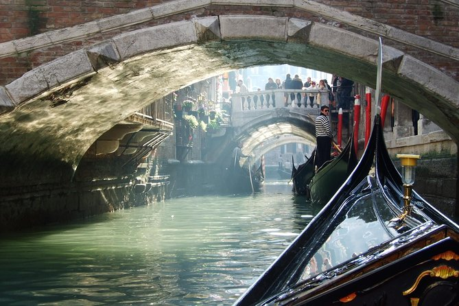 Venice Walking Tour and Gondola Ride photo 3