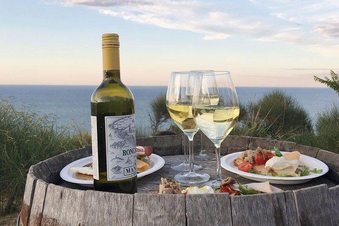 カリアリ:アルギオラワイナリーでの高級ワイン&フードテイスティング
