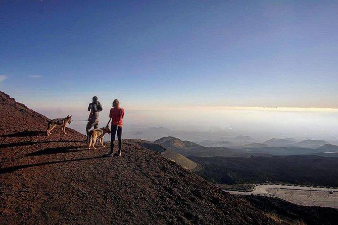 Etna Panoramic tour