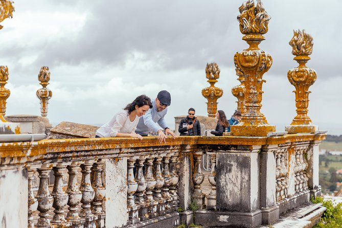 Medieval Évora: Day Trip to UNESCO Site With a Local Private Tour