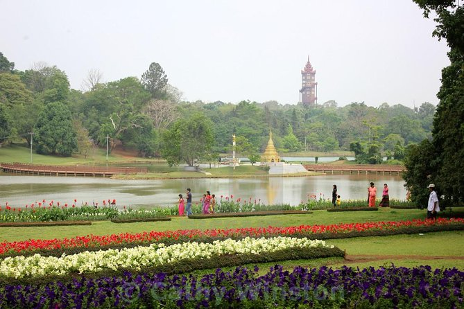 Private Full-Day Trip to Maymyo from Mandalay photo 16