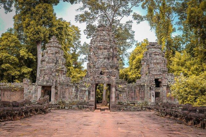 Banteay Srey & Grand Circle Discovery