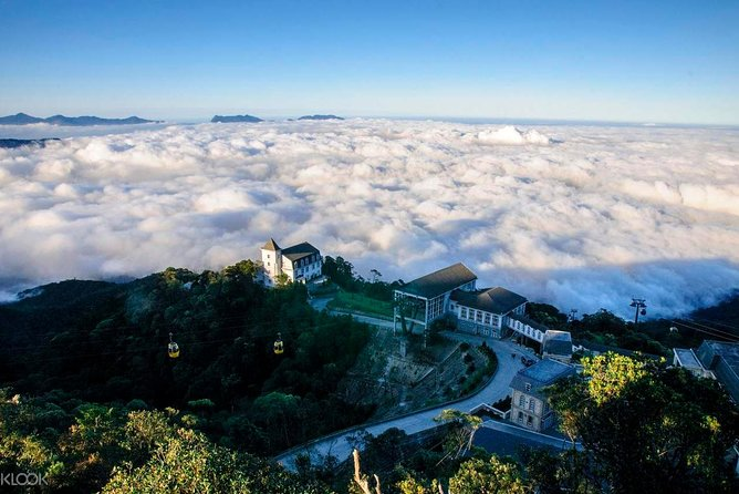 Best Price: Group Tour To Ba Na Hills And Discover Golden Bridge