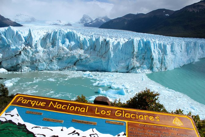 3-Days and 2 Nights Experience El Calafate with Airfare from Buenos Aires