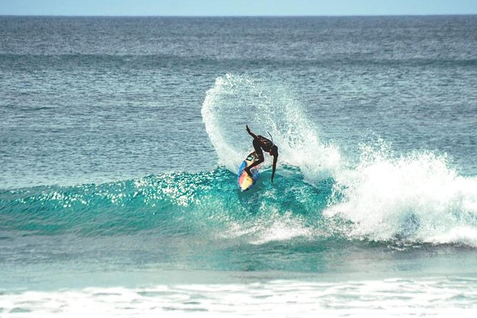 Selina Surf Coaching for Intermediate and Advanced Surfers