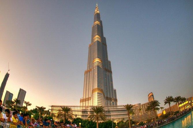 Dining Experience at Armani Mediterranean Burj Khalifa Dubai