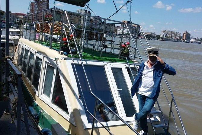 Personalized tour aboard a boat to visit the Danube Delta.