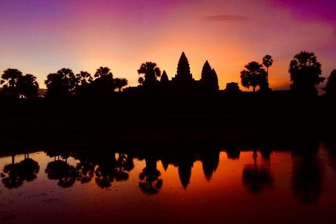 Angkor Sunrise by Jeep - Private Tour photo 4