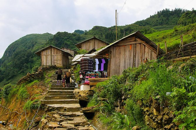 Trekking SAPA Vietnam 3 Days 4 Nights From Hanoi photo 34