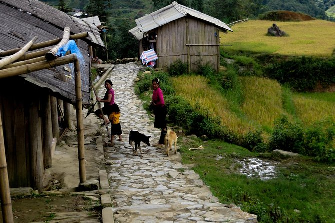 Trekking SAPA Vietnam 3 Days 4 Nights From Hanoi photo 25