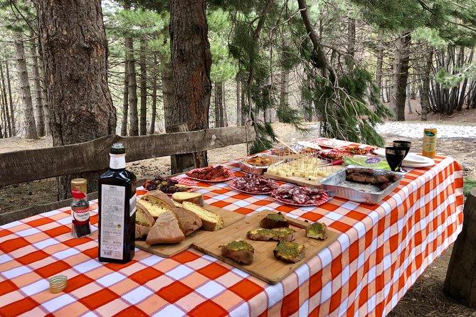 Etna Grantour - Jeep & trekking