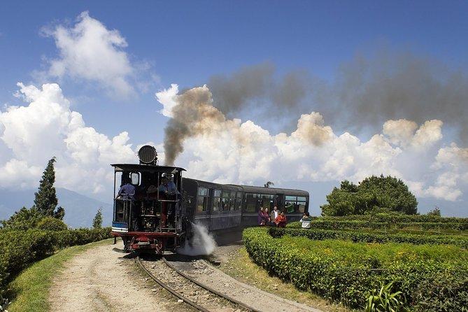 Eastern Himalaya(Darjeeling, Pelling, Gangtok & Kalimpong)from Bagdogra (7 Days)