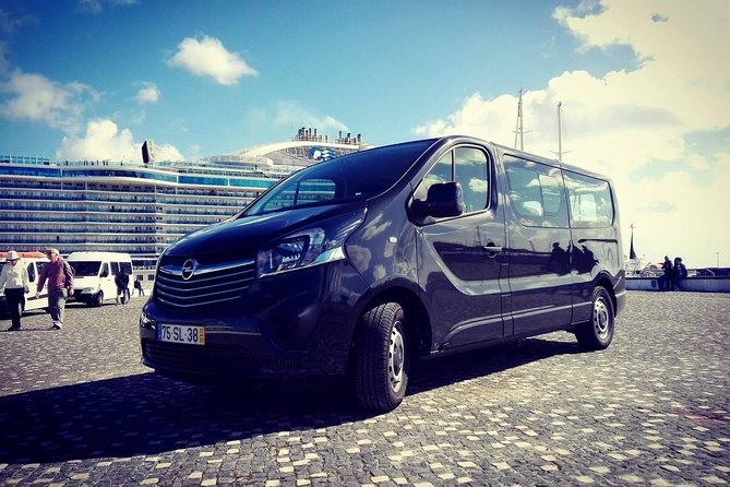 Sao Miguel Island Private Tours up to 8 guests