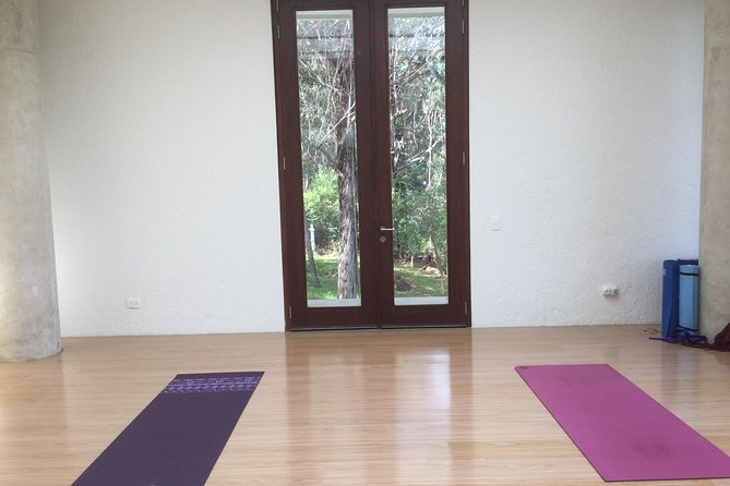 Yoga therapy workshops photo 7