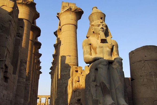 Private Tour to Karnak and Luxor Temples photo 10