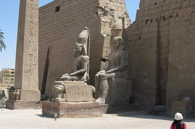 Private Tour to Karnak and Luxor Temples photo 3