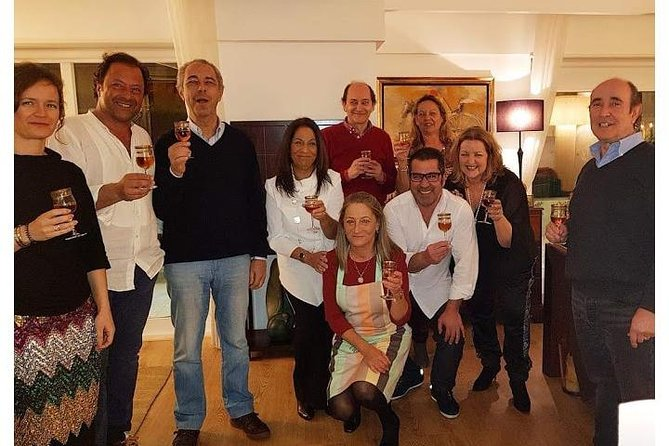 Portuguese Tapas mealsandmemories.pt *group bookings only* photo 1