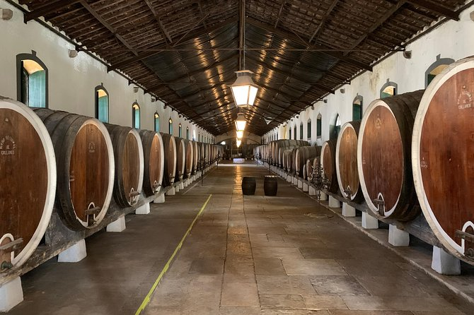 Private Sintra Tour with Wine Tasting