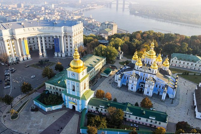 Top 15 places in Kyiv photo 7