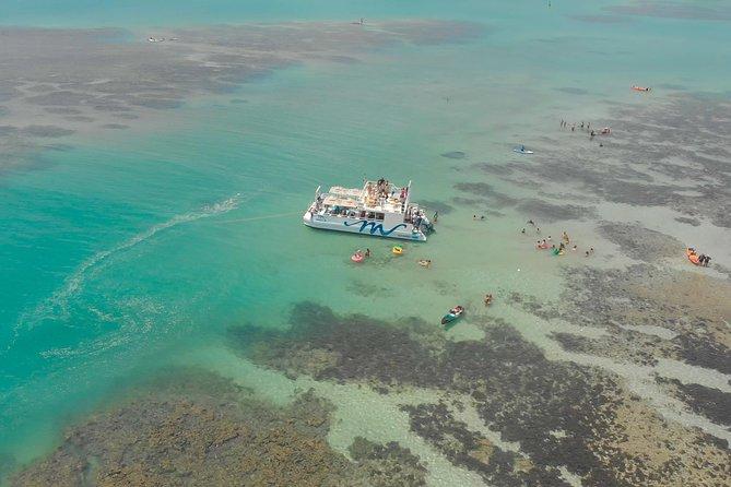 Pools of the Caribbean Paraibano