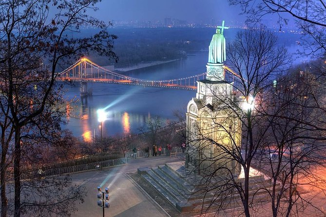 Top 15 places in Kyiv photo 6