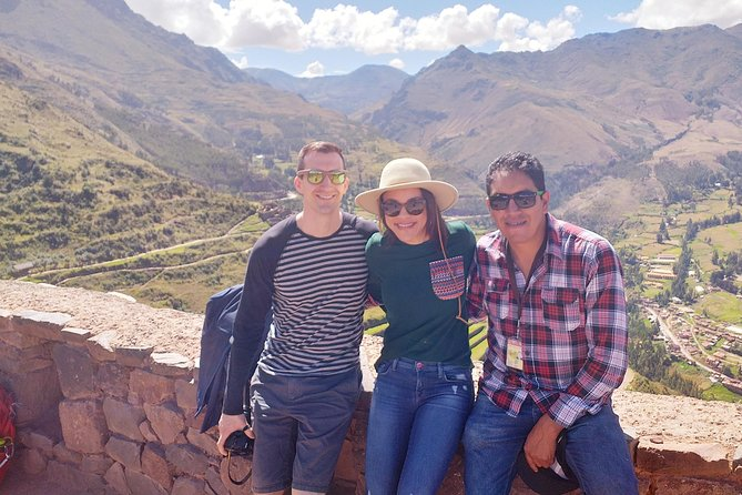 Cusco Tour With Sacsayhuaman