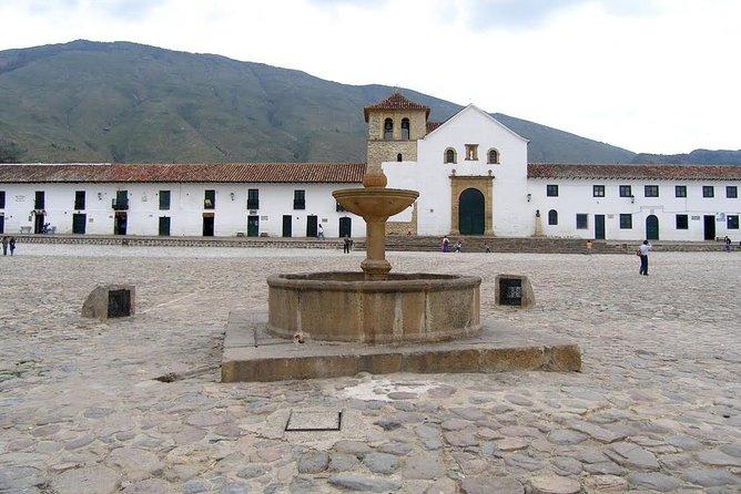 Private tour to Villa de Leyva and surroundings