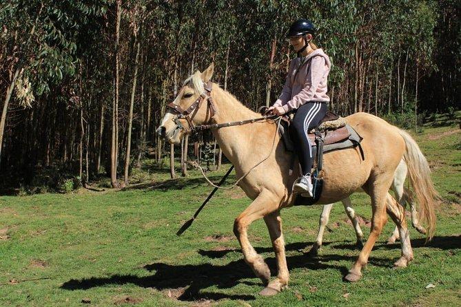 Horse Riding To Chinchero 2 Days