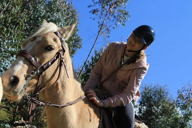 Adrenalin Horse Riding Full Day Around Sacsayhuaman