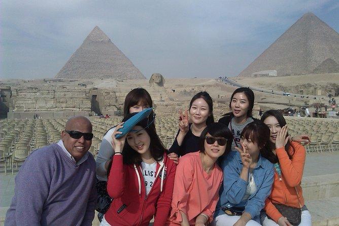 pyramids day tour the historic pyramids and desert necropolis
