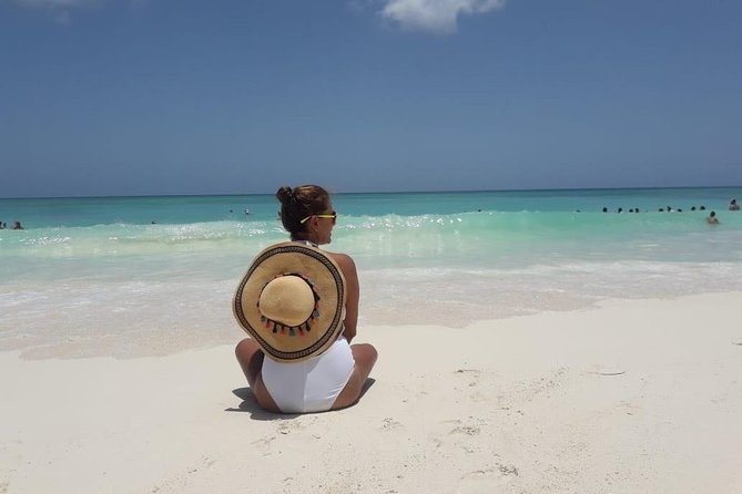 Excursion Island Saona VIP