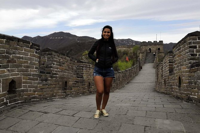 Private Mutianyu Great Wall Trip With Speaking-English Driver