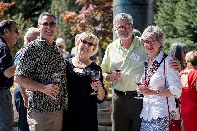 Oregon Wine Maker Tours photo 8
