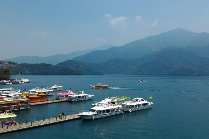 One-day Sun Moon Lake Tour Package