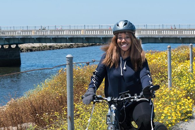 E-Bike Beach Tour (Playa Del Rey Beach) photo 1