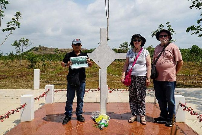 Long Tan and Nui Dat Vietnam and Australian Battlefield Tour from Ho Chi Minh