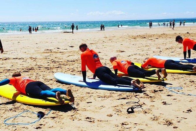 Surf Adventures
