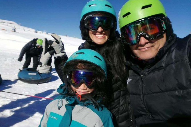 tour private visit andes mountaing