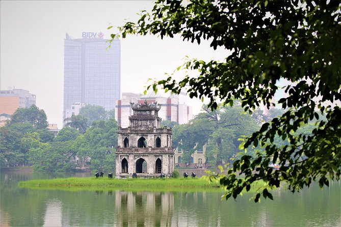 Hanoi City Tour For 1 Day