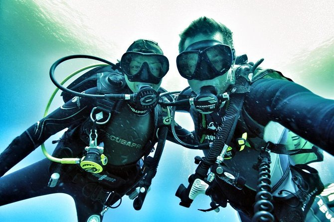 PADI Open Water Diver Couse