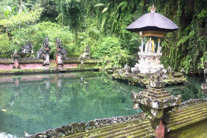 Balinese Life Style Tour