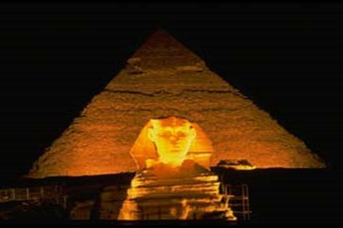 Sound and Light Show at Giza Pyramids photo 6