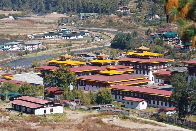 Bhutan The Last Shangri-La Tour photo 4