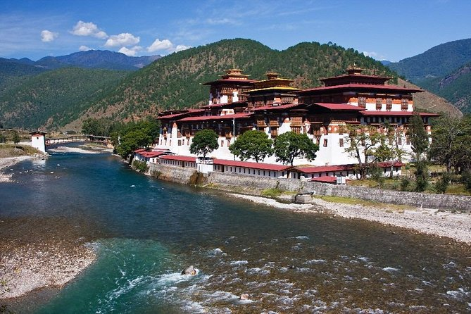 Bhutan The Last Shangri-La Tour photo 7