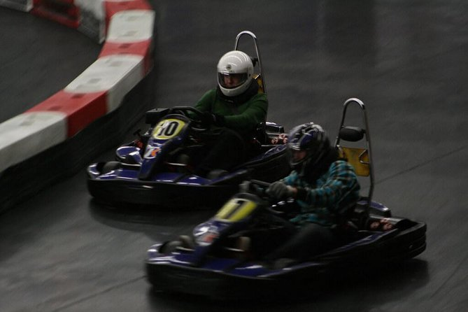 Riga Go Karting Race Indoor / Outdoor photo 4