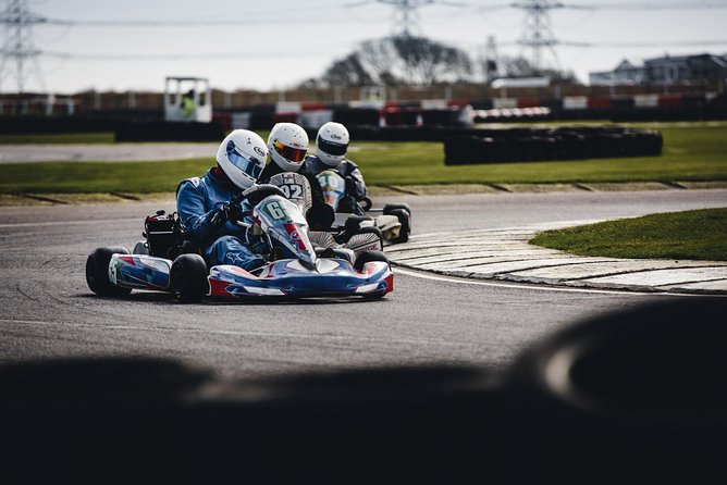 Riga Go Karting Race Indoor / Outdoor photo 1