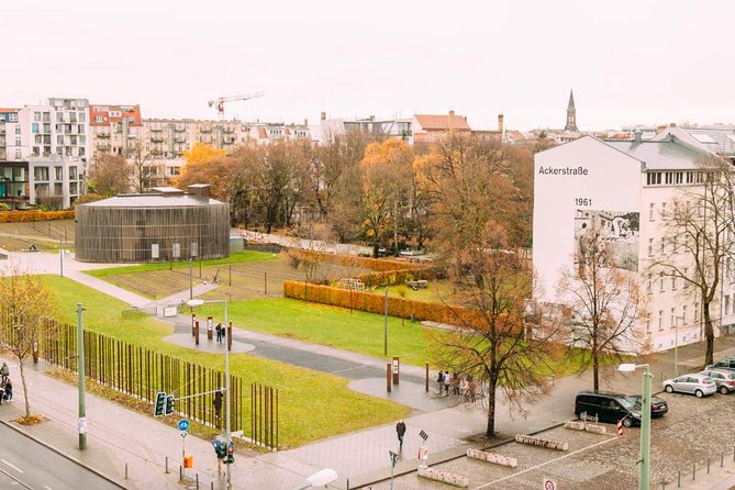 Private Berlin Wall & Beer Tour