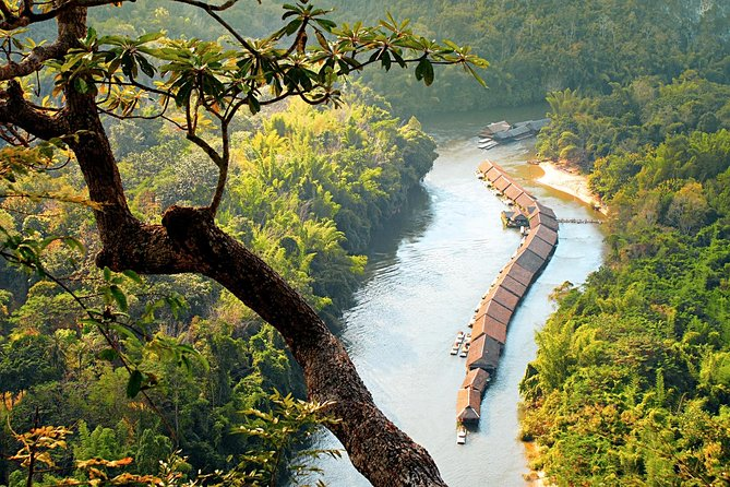 3D2N RIVER KWAI Tour from Bangkok including Stay at Home Phutoey & FloatHouse photo 14